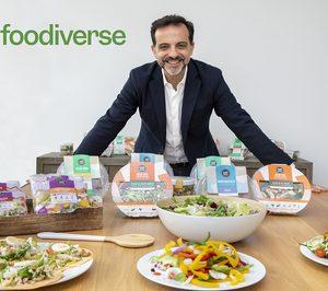 La innovación y la diversificación contrarrestan el impacto de la pandemia en las ventas de Foodiverse