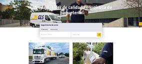 GLS Spain presenta nueva web
