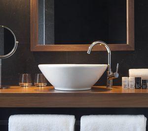 Villeroy & Boch, presente en los baños del hotel-mirador Dear Hotel en Madrid