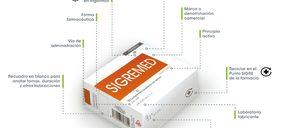 Sigre certifica su operativa y procesos