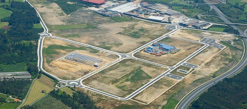 Unifersa comienza las obras de sus nuevas instalaciones centrales