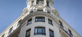 Abre finalmente el hotel de Pestana y Cristiano Ronaldo en Madrid