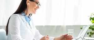 Videoconsultas: Avances en el diagnóstico