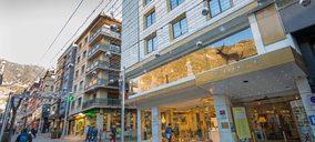 MiM Hotels adquiere en Andorra su quinto establecimiento