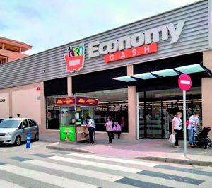Economy Cash prepara su sexta apertura del año y mejora sus posiciones en la Comunidad Valenciana