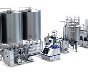 Tetra Pak presenta una solución de bajas emisiones para el sector lácteo
