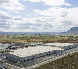 Mercadona finaliza la ampliación de su plataforma logística en Alicante, tras una inversión de 98 M