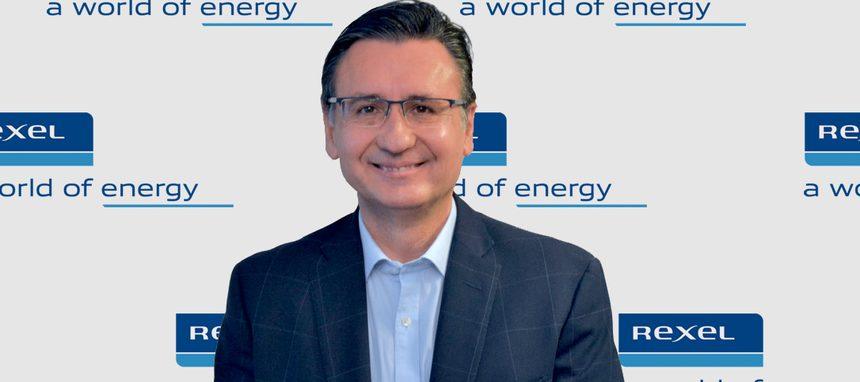 Rexel nombra director de marketing y compras a Eugenio de la Rosa