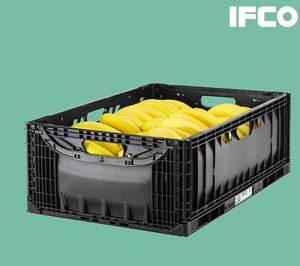 Ifco Systems incorpora un contenedor específico para el transporte de bananas