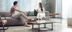 LG Electronics lanza en España el nuevo Art Cool Mirror UVNano