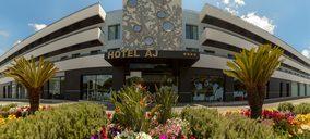 SH Hoteles inaugura el SH Suite Palace y el AJ Gran Alacant