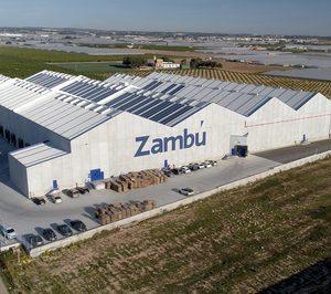 Zambú Higiene invierte en capacidad productiva y desarrollos sostenibles