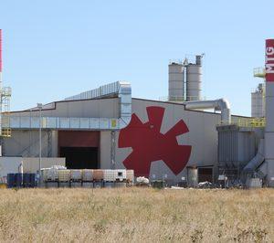 MTG invertirá 11 M€ en la ampliación de sus instalaciones de Monzón