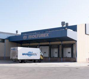 Isoltubex continúa inversiones en su planta valenciana