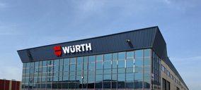 Würth estrena autoservicio y proyecta otros cinco