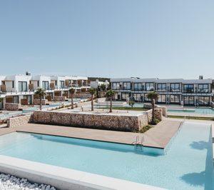Barceló asume un hotel de Silicius en Menorca