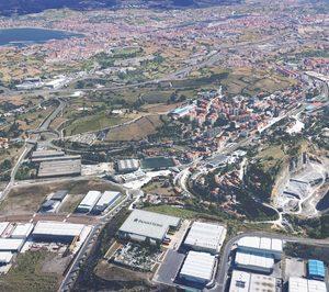 Panattoni amplía su cartera inmologística en el País Vasco