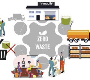 DMC Macfly incorpora etiquetas inteligentes para dar una segunda vida a los productos