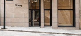 Líbere Hospitality abre su segundo complejo de apartamentos en Bilbao