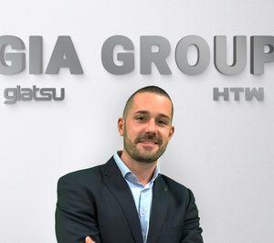Gia Group nombra a David Sánchez nuevo director regional de Cataluña y Aragón