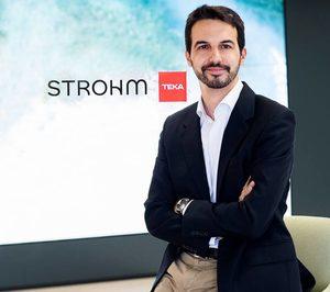 Pedro Conejo, nuevo director de Producto & I+D de Strohm Teka