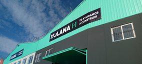 BME cierra la compra de Isolana