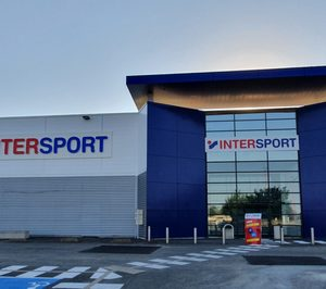 Intersport externaliza la logística para ser más excelente en su propuesta de valor