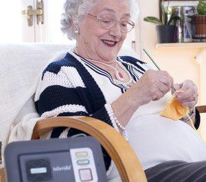 Tunstall Healthcare adquiere la neerlandesa Secuvita