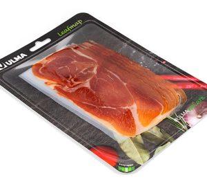 Ulma Packaging presenta el sistema LeafMap