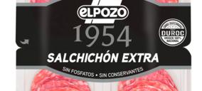 ElPozo presenta un fuet con trufa y una gama de curados que no necesita frío