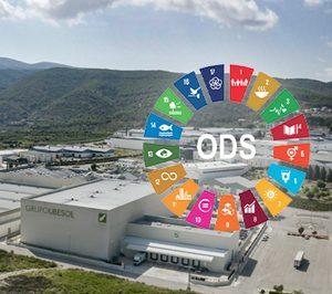 Grupo Ubesol confirma su apuesta por los Objetivos de Desarrollo Sostenible