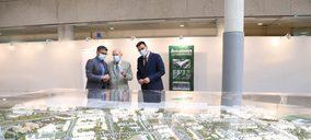 Alcobendas presenta su nuevo desarrollo urbano que albergará 8.600 viviendas