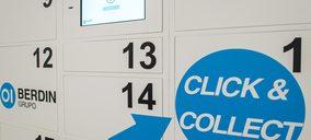 Berdin inaugura un nuevo servicio de recogida de pedidos Click & Collect