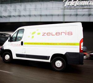 Fuerte crecimiento para los servicios logísticos de Zeleris en medio de los rumores sobre su venta