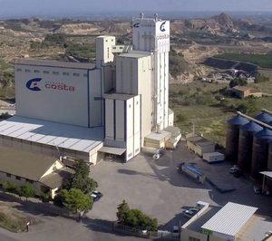 Grupo Empresarial Costa alcanza el 100% dentro de una de sus participadas