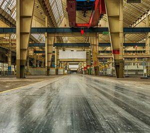 El sector de la limpieza lidera los proyectos de inversión en nuevas instalaciones