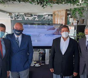Smy Hotels, nuevo socio estratégico para Wyhdham en el Mediterráneo