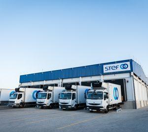 Stef Iberia mejora los datos del grupo