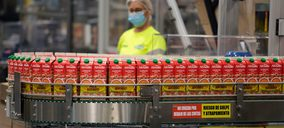 Pepsico destina 6,3 M€ a ampliar la planta de Alvalle en Murcia y hacerla más sostenible