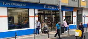 E.Leclerc celebra su primera apertura en cuatro años