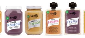 Vicky Foods amplía la oferta de Be Plus Baby con una gama bío refrigerada
