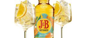 J&B se apunta al tardeo con su último lanzamiento