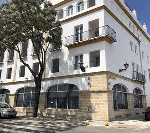 Mazabi cierra la compra de un nuevo hotel en Andalucía
