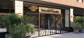 Sercotel incorporará un hotel en Pozuelo de Alarcón en proceso de reposicionamiento