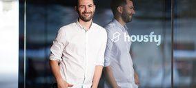 Housfy amplía sus oficinas en Barcelona e incrementará su plantilla este año