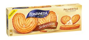 Mondelez refuerza sus puntos fuertes de la mano de la marca'Fontaneda'