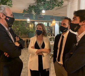 La Mafia inaugura su flagship de Zaragoza y contempla al menos cinco restaurantes más antes de fin de año