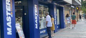 Master Cadena abre una nueva tienda en Madrid