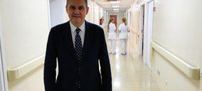Doctor José Antonio Larraz (Hermanas Hospitalarias España): La necesidad de disponer de una red de atención intermedia, que ya era evidente, se ha puesto de manifiesto durante la pandemia