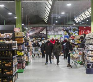 La Cooperativa multiplica sus ventas vinculadas al supermercado